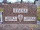 Bessie B. <I>Hawkins</I> Evans