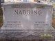 Richard Henry Thomas Nabring