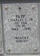 Profile photo:  Charles C Papp, Jr