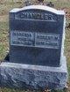 Manerva Louella <I>Bates</I> Chandler