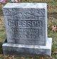 Texas Anna <I>O'Guin</I> Chessor