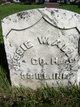 Jessie W. Allen