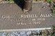 George Russell Allen