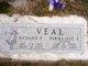 """NormaJane E """"Jeanie"""" <I>Brasel</I> Veal"""