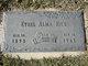 Ethel Alma <I>Gilchrist</I> Rice