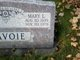 Profile photo:  Mary Laure <I>Boyer</I> Lavoie