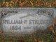 William Philip Stricker