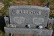 Georgia R Allison