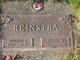 Lillian I. <I>Lee</I> Reinstra