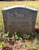 Betty Jean Guffey