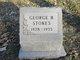 George B. Stokes