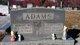 Maude Mae <I>Williams</I> Adams