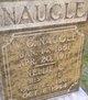 Nellie C <I>Bishop</I> Naugle