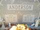 Profile photo:  Betty Lou <I>Shackelford</I> Anderson