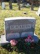Carrie L <I>Imler</I> Blackburn