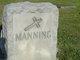 Profile photo:  Manning