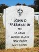 John D. Freeman, Sr