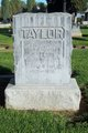 Volney Taylor