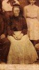 Georgia Ann <I>Hawkins</I> Guffey