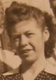 "Profile photo:  Mildred ""Sissy"" <I>Ames</I> Box"