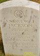 Profile photo:  Andrew J Jackson
