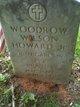 Woodrow Wilson Howard Jr.