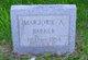 Marjorie <I>Andrews</I> Barker