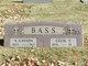 Profile photo:  A <I>Lavada</I> Bass