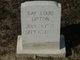 Ray Louis Upton