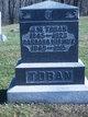 J. W. Toban