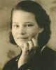 Martha Beatrice <I>Carwile</I> Hicks
