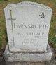 Rev William P. Farnsworth