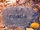 Profile photo:  H. E. Fonda