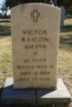 Profile photo:  Victor Rascon Amaya