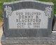 Denny Bill Blackford