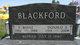 Donald Floyd Blackford