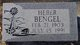 George Heber Bengel