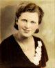 Profile photo:  Florence Beatrice <I>Schwarz</I> Froehlich
