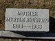 Myrtle Ann <I>Taylor</I> Browning