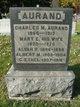 Profile photo:  Albert M Aurand