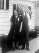 "Profile photo:  Bertha Pauline ""Betty"" <I>Schwalbe</I> Gordon"