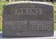 Jane <I>Birch</I> Akins