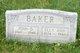 Profile photo:  Ella Ann <I>Carpenter</I> Baker