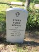 Profile photo:  Terry Ford Bonds
