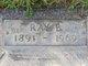 Ray Baxter Douglas