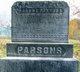 Mary A. <I>Jellison</I> Parsons