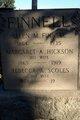 Rebecca A. <I>Scoles</I> Finnell