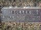 George A Boller