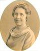 Margaret Pearl <I>White</I> Ball