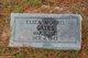 Eliza <I>Morris</I> Gates